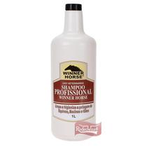 Shampoo Profissional - Winner Horse - Único