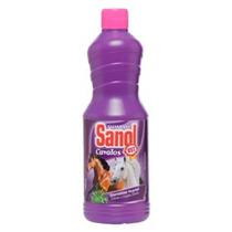 Shampoo Para Cavalo 1 L Sanol Com 12