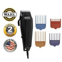 Máquina Para Tosa Wahl - Basic Dog Clipper -127v E 220v +kit