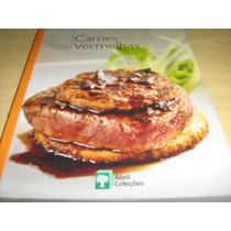 Carnes Vermelhas - Coleção A Grande Cozinha Vol 3