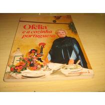 Ofélia E A Cozinha Portuguesa