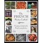 Livro: The French Kitchen Cookbook / Parragon (novo)