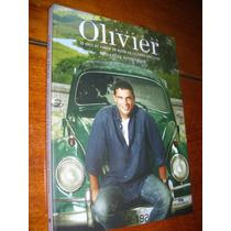 Livro Diário Do Olivier, 10 Anos D Viagem, Ed. Melhoramentos