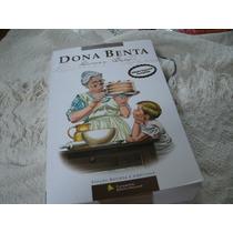 Livro Dona Benta Ediçao Especial Completa Nacional R.451
