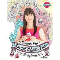 Livro - Por Uma Vida Mais Doce - Danielle Noce