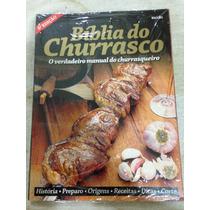 Bíblia Do Churrasco Frete Grátis!!