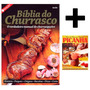 Manual Bíblia Do Churrasco + Revista Picanha Editora Escala