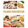 Receitas Culinárias Mais De 10.000 Receitas Via E-mail.