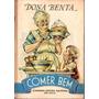Livro Dona Benta / 1957