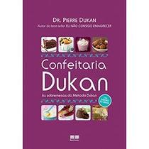 Livro - Confeitaria Dukan (lacrado)