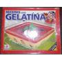 Receitas Com Gelatina- Série Puro Sabor