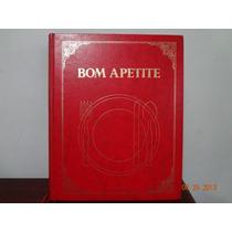 Coleção Bom Apetite - Volumes I Em Excelente Conservação !!!