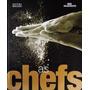 Livro: As Chefs - Um Novo Conceito Da Técnica Culinária