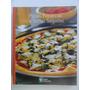 Pizzas , Focaccias E Tortas Salgadas - Receitas Est Novo