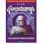 Goosebumps: A Maldição Da Tumba Da Múmia - Vol.17