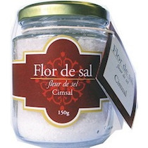 Flor De Sal Cimsal - 150g