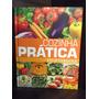 Cozinha Pratica - Vegetariana ( Livro Encadernado )