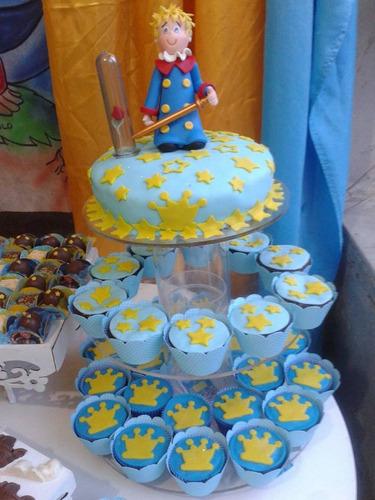 Cupcakes E Mini Cupcakes