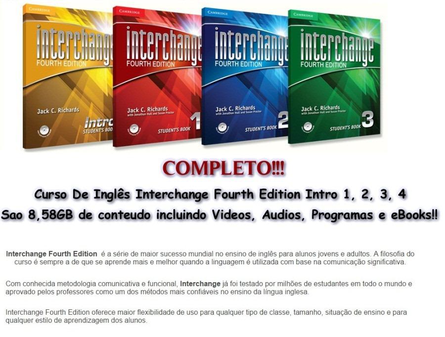 interchange 2 pdf fourth edition