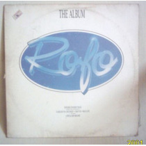 Lp Rofo The Album 1991 Toco International