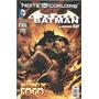 Sombra Do Batman 08 Novos 52 - Gibiteria Bonellihq Cx 100