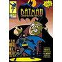 Batman O Desenho Da Tv N.1 - Abril Jovem (formatinho)