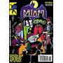 Batman O Desenho Da Tv N.8 - Abril Jovem (formatinho)
