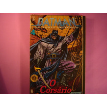 Cx B 21 Mangá Hq Coleção Dc Batman No Tunel Do Tempo Vol 4