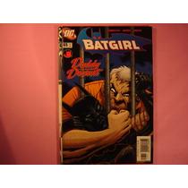 Cx B 30 Mangá Hq Coleção Dc Batman - Batgirl - 65 - Ingles