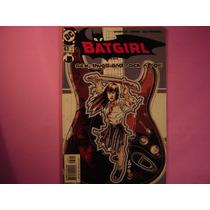 Cx B 31 Mangá Hq Coleção Dc Batman - Batgirl - 63 - Ingles