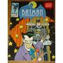 Batman O Desenho Da Tv Nº 2 - Coringa.....anos 90 Ótimo Raro