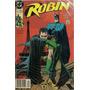 Comic: Robin #1 Of 5 - Dc Comics - Bonellihq