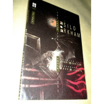 Batman - Asilo Arkham - Editora Abril - Heroishq