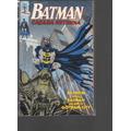 Batman Caçada Noturna Nº 23 - Editora Abril Jovem