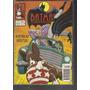 Batman O Desenho Da Tv Numero 13 - Editora Abril