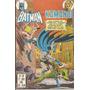 Batman E Kamandi Nº 60 - 2º Sére Ebal Formatinho 1981