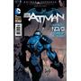 Hq Dc Comics Gibi Book Batman Conheça Novo Homem Morcego 43