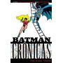 Batman Crônicas Volume 3 - Editora Panini - Lacrado Novo