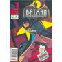 Batman, O Desenho Da Tv Nº 9 - Editora Abril - 1994