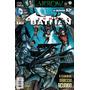 A Sombra Do Batman Os Novos 52 Nº 7 Edição De Colecionador