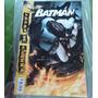 Batman Nº 32, 1ª Série, Ed Panini, Pedra Polida