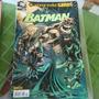 Batman Nº 47, 1ª Série, Ed Panini, A Forma De Coisas Que Est