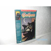 Hq Batman Noites De Gotham Ediç Especial 100-págs Abril1994