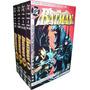Hqbox Batman 4ª Série Editora Abril - Proteja Suas Revistas
