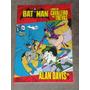 Batman - Lendas Do Cavaleiro Das Trevas Vol. 1 - Alan Davis