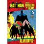 Batman Lendas Do Cavaleiro Das Trevas De Alan Davis # 2 Novo