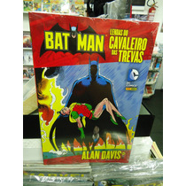 Batman-lendas Do Cavaleiro Das Trevas Volume-02-(lacrado)