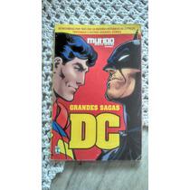 Mundo Estranho Especial - Grandes Sagas Dc Comics