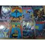 Batman Formatinho 2ª Série Editora Abril - Diversos Números