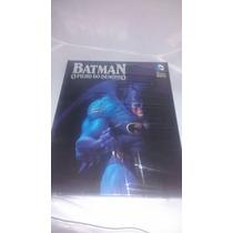 Batman - Filho Do Demônio - Capa Dura - Panini